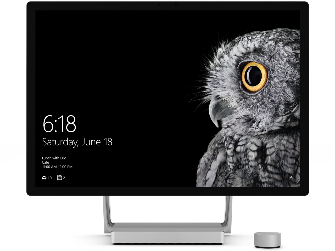 Surface Studio 43Q-00013