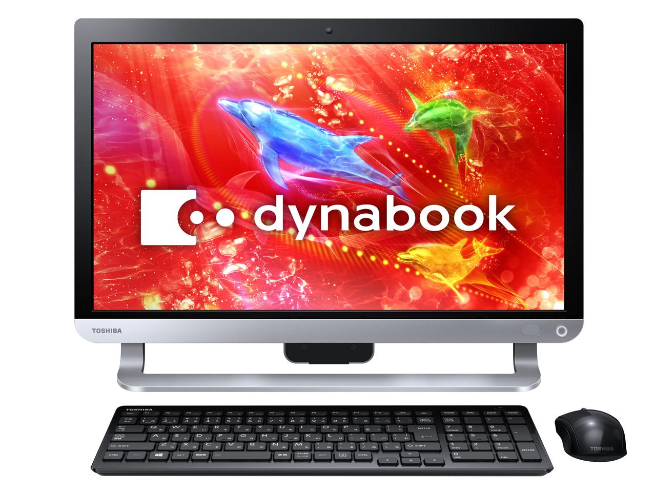 dynabook D41 D41/RB PD41RBP-SHA [プレシャスブラック]