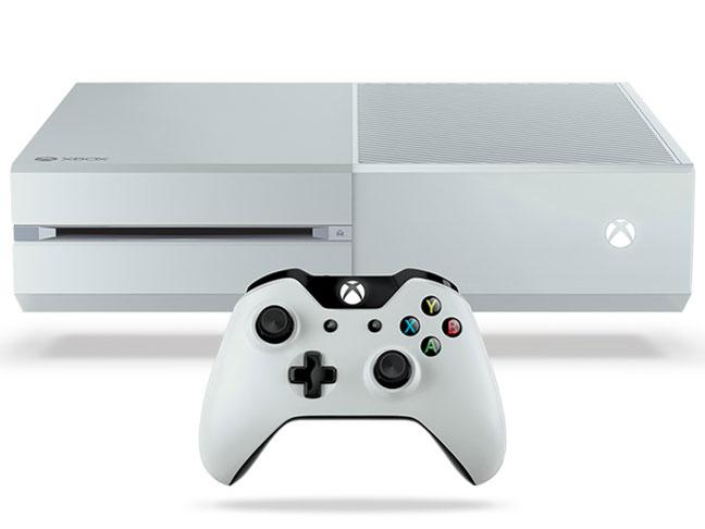 Xbox One スペシャル エディション (Halo: The Master Chief Collection 同梱版)