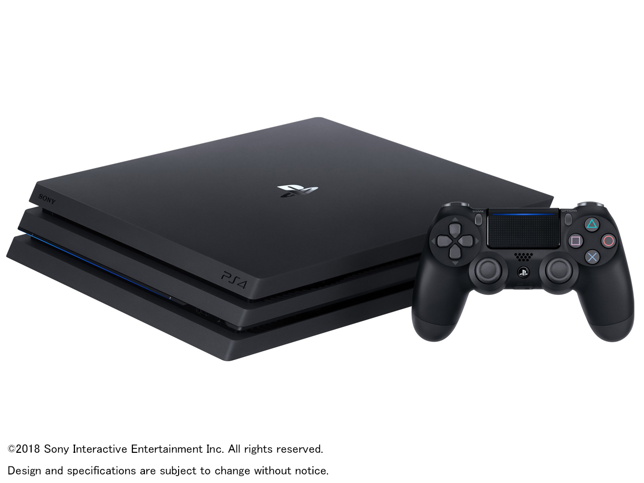 プレイステーション4 Pro PlayStation VR Days of Play Special Pack CUHJ-10024 [1TB]