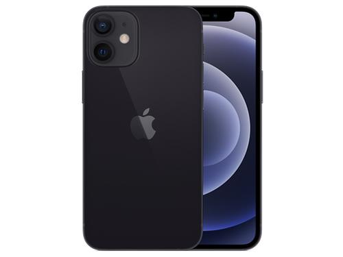 iPhone 12 mini 128GB SIMフリー [ブラック] (SIMフリー)