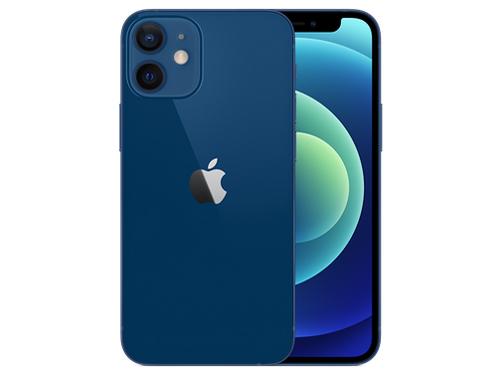 iPhone 12 mini 128GB SIMフリー [ブルー] (SIMフリー)