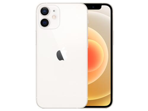 iPhone 12 mini 128GB SIMフリー [ホワイト] (SIMフリー)