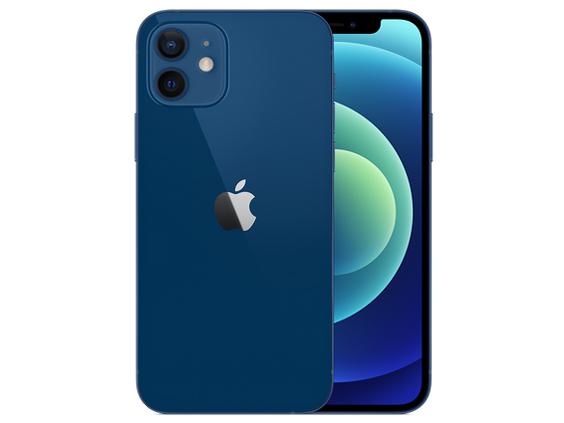 iPhone 12 256GB SoftBank [ブルー]