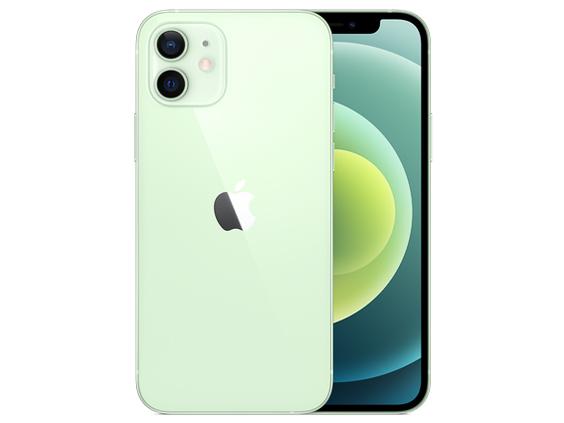 iPhone 12 64GB SIMフリー [グリーン] (SIMフリー)