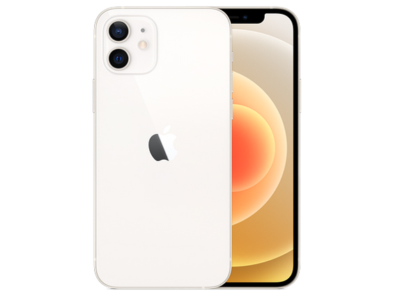 iPhone 12 64GB SIMフリー [ホワイト] (SIMフリー)