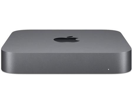 Mac mini MRTR2J/A [3600 スペースグレイ]