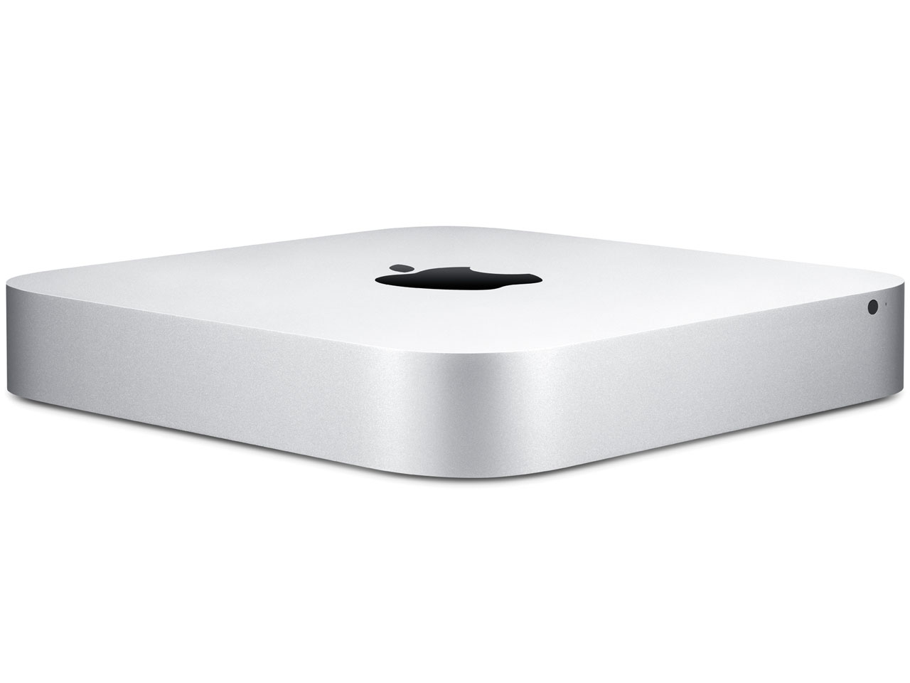 Mac mini 500GB MGEM2J/A [1400]