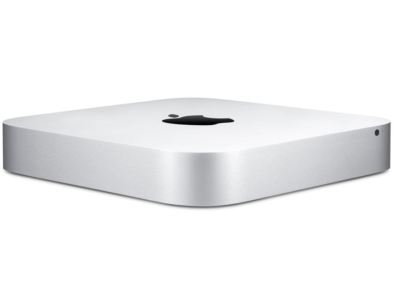 Mac mini 1TB MGEQ2J/A [2800]