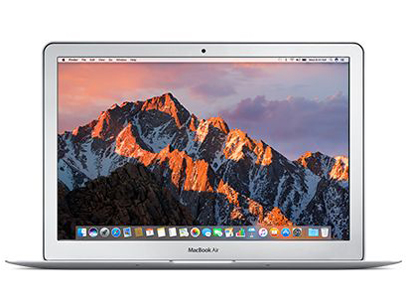 MacBook Air 1800/13.3 MQD32J/A