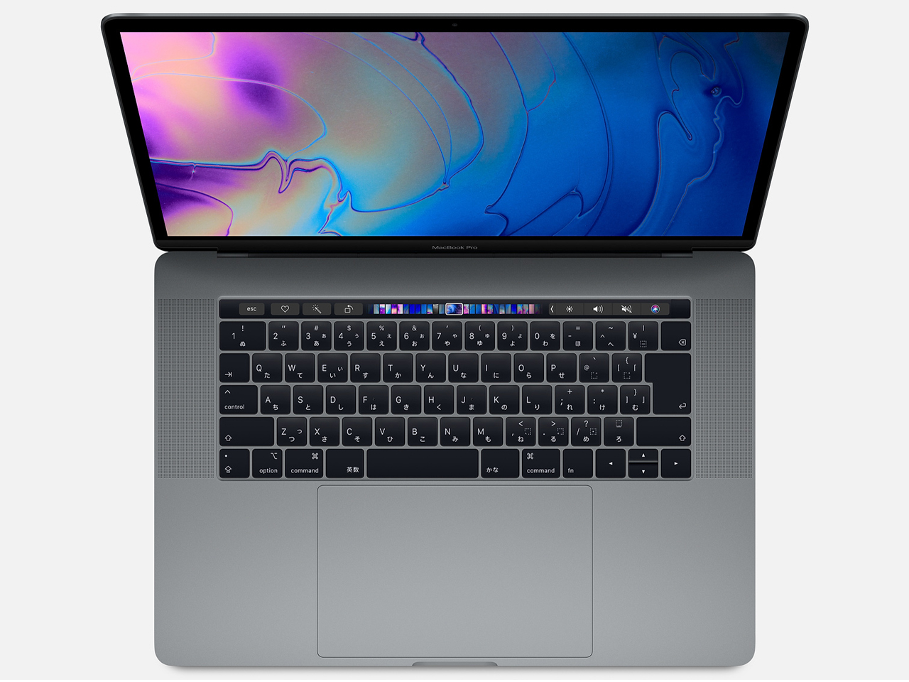 MacBook Pro Retinaディスプレイ 2300/15.4 MV912J/A [スペースグレイ]