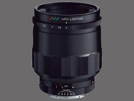フォクトレンダー MACRO APO-LANTHAR 65mm F2 Aspherical
