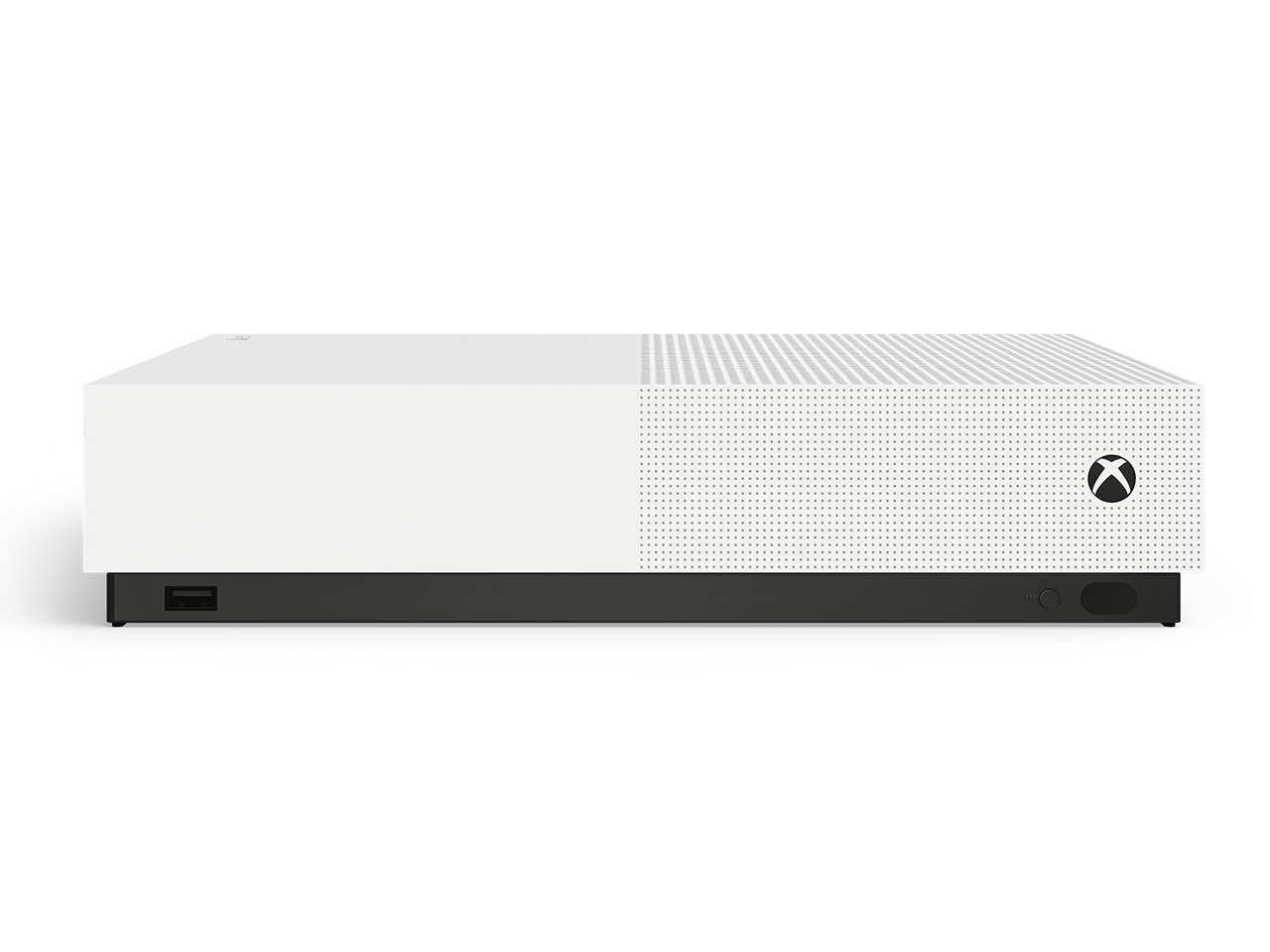 Xbox One S All Digital Edition [1TB]