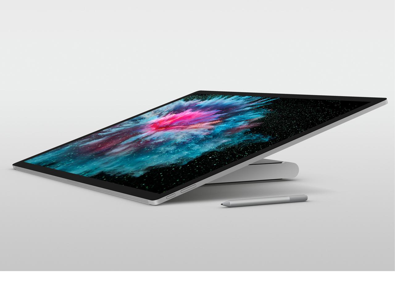 Surface Studio 2 LAK-00023