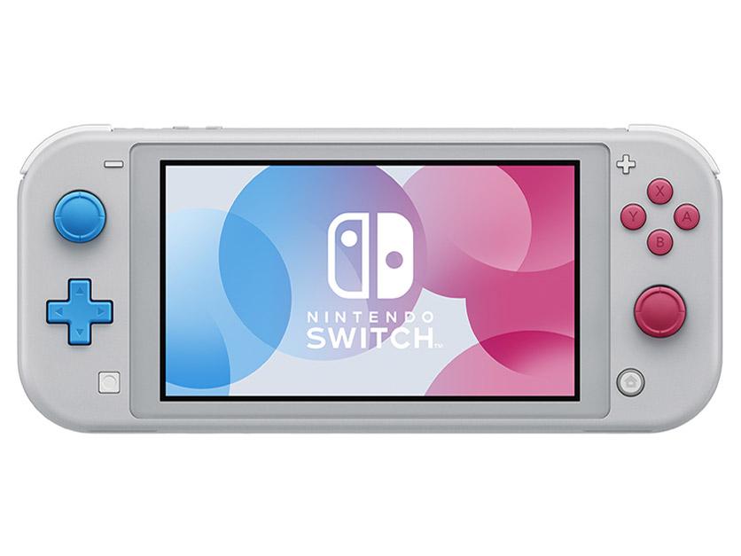 買取 switch 価格 ライト Nintendo Switch