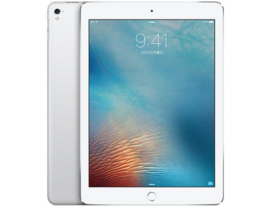 iPad Pro 9.7インチ Wi-Fiモデル 32GB MLMP2J/A [シルバー]