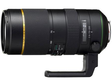 HD PENTAX-D FA★ 70-200mmF2.8ED DC AW