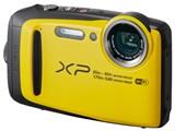 FinePix XP120 [イエロー]