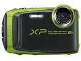 FinePix XP120 [ライム]