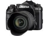PENTAX K-1 Mark II 28-105WRキット
