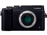 LUMIX DMC-GX8-K ボディ [ブラック]