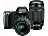 PENTAX K-S1 300Wズームキット [ブラック]