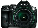 PENTAX K-30 18-135WRキット [ブラック]