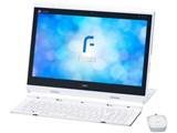 LAVIE Hybrid Frista HF350/DAW PC-HF350DAW [ピュアホワイト]