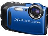 FinePix XP80 [ブルー]