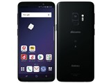 Galaxy S9 SC-02K docomo [Midnight Black]