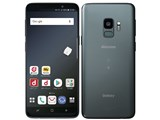 Galaxy S9 SC-02K docomo [Titanium Gray]