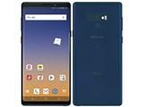 Galaxy Note9 SC-01L docomo [オーシャン ブルー]