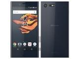 Xperia X Compact SO-02J docomo [Universe Black]