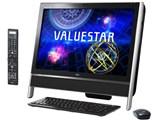 VALUESTAR N VN770/HS6B PC-VN770HS6B [ファインブラック]