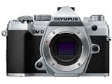 OM-D E-M5 Mark III ボディ [シルバー]