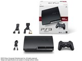プレイステーション3 HDD 160GB チャコール・ブラック CECH-2500A