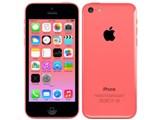 iPhone 5c 16GB [ピンク] (SIMフリー)