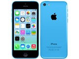 iPhone 5c 16GB [ブルー] (SIMフリー)
