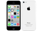 iPhone 5c 16GB [ホワイト] (SIMフリー)