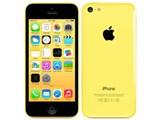 iPhone 5c 32GB [イエロー] (SIMフリー)