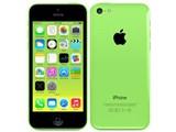 iPhone 5c 32GB [グリーン] (SIMフリー)