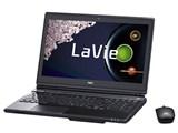 LaVie L LL750/RSB PC-LL750RSB [クリスタルブラック]
