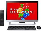 REGZA PC D81 D81/T9MB PD81-T9MHXB [プレシャスブラック]
