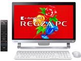 REGZA PC D81 D81/T9MW PD81-T9MHXW [リュクスホワイト]