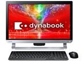 dynabook D61 D61/NB PD61NBP-BHA [プレシャスブラック]