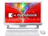 dynabook D61 D61/NW PD61NWP-BHA [リュクスホワイト]