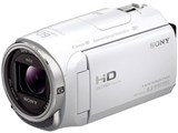 HDR-CX670 (W) [ホワイト]