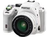 PENTAX K-S2 ダブルズームキット [ホワイト]