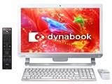 dynabook D71 D71/RW PD71RWP-HHA [リュクスホワイト]