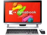 dynabook D61 D61/TB PD61TBP-BWA